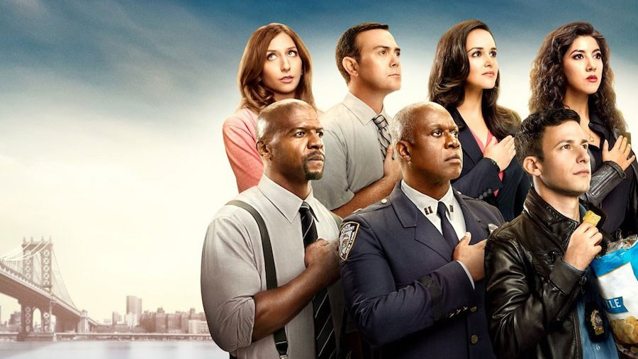 Brooklyn Nine Nine S6 1