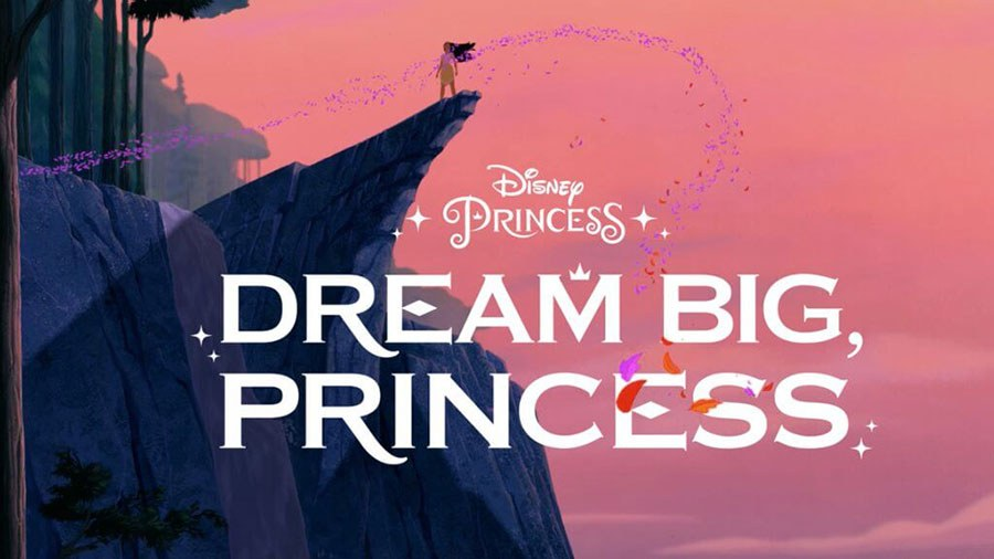 Dream Big Princess 2