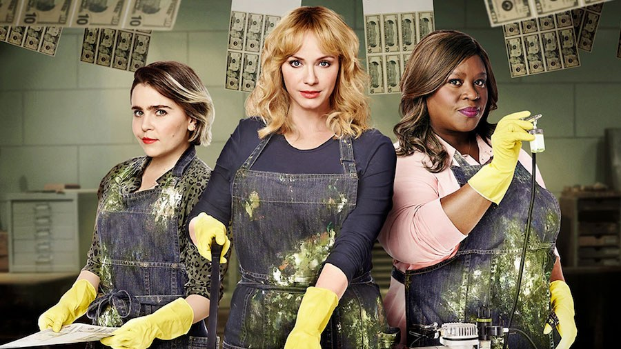 Good Girls S3 01