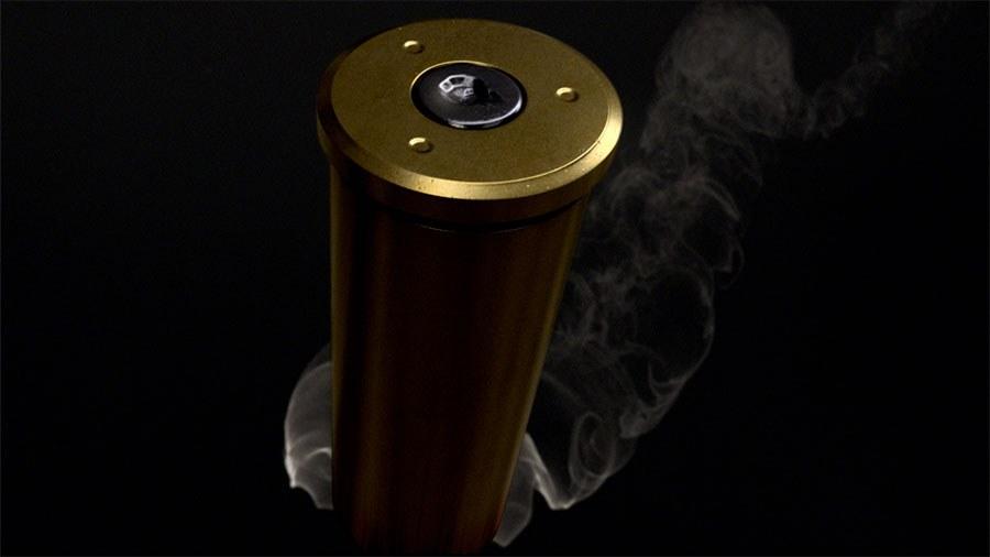 Irishman Bullet