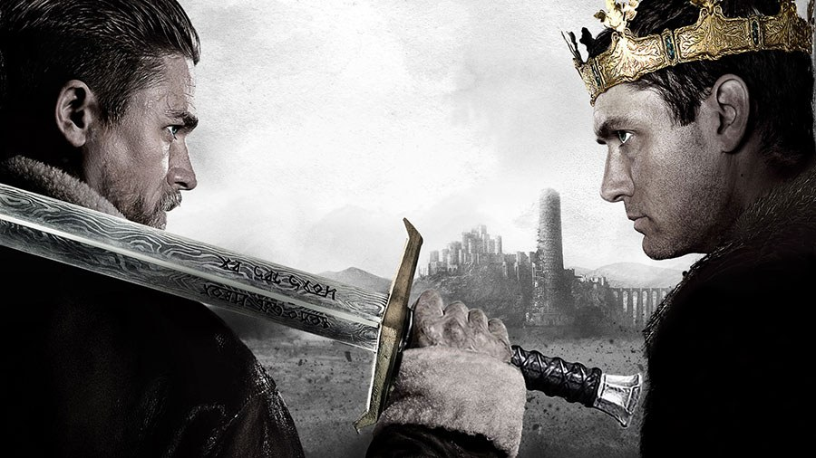 King Arthur Legendofthe Sword