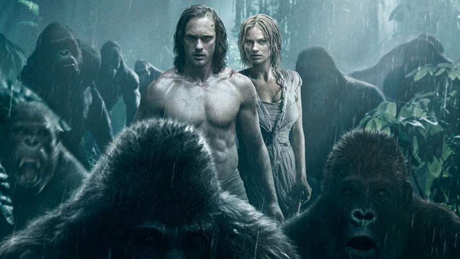 Legend of Tarzan2