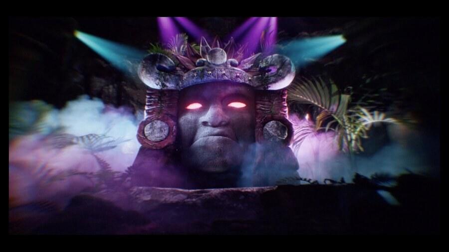 Legends Hidden Temple Website Converted