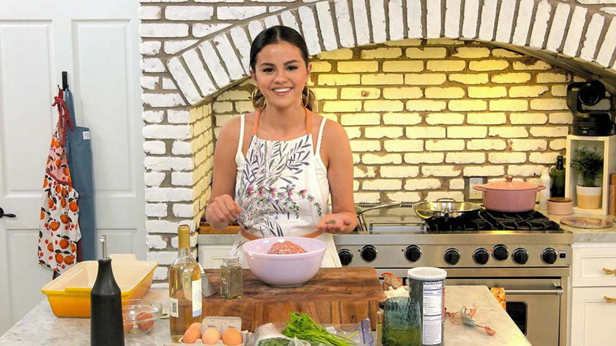 Selena Chef 7 web
