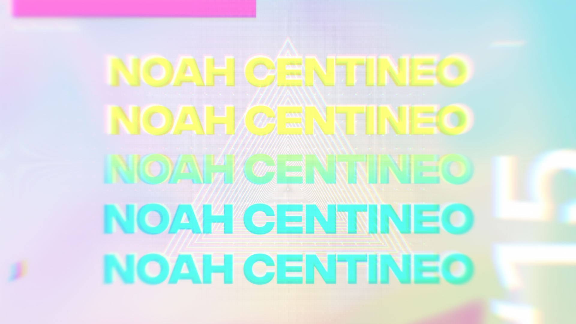 Teen Choice Noah