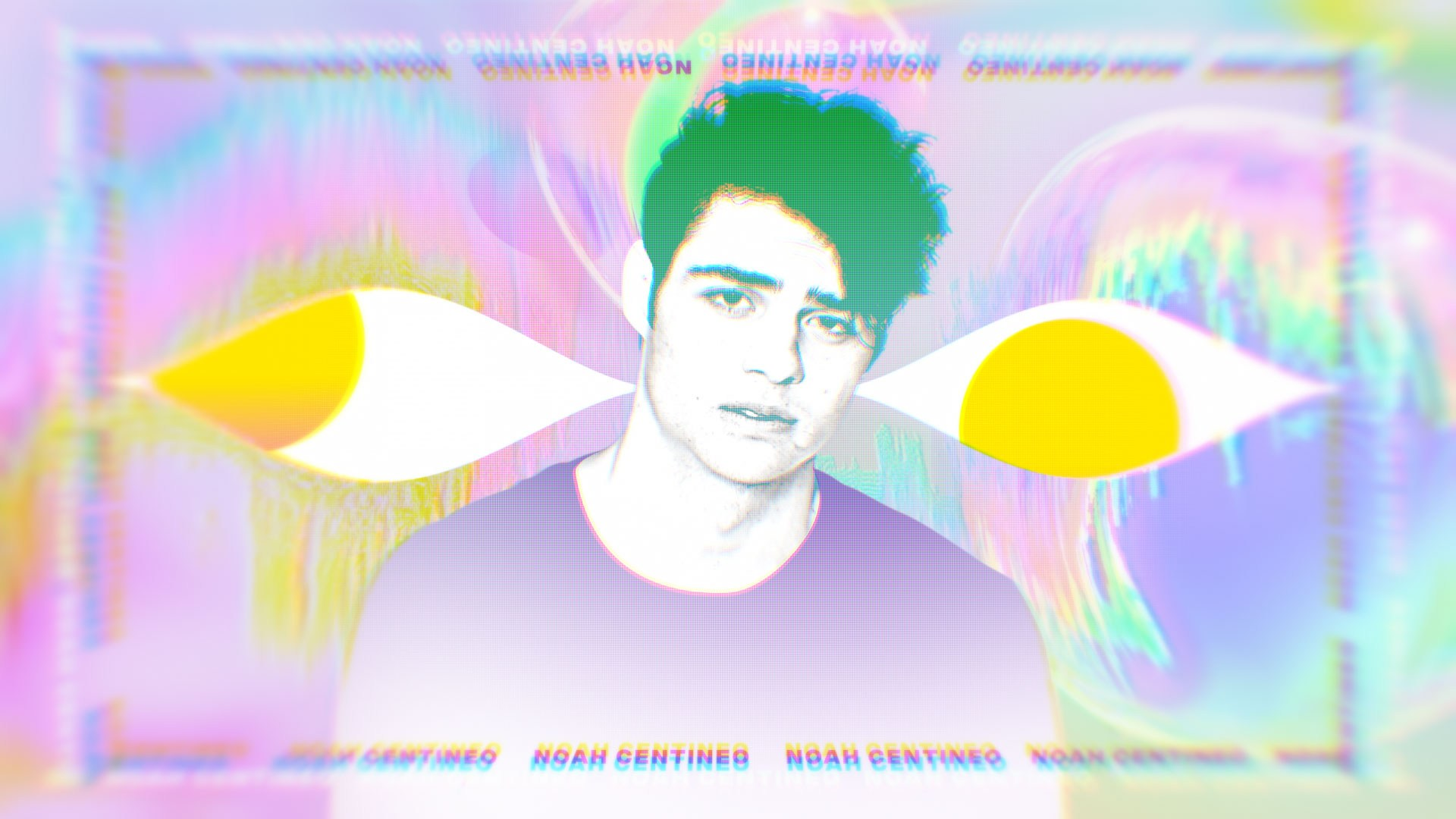 Teen Choice Noah C