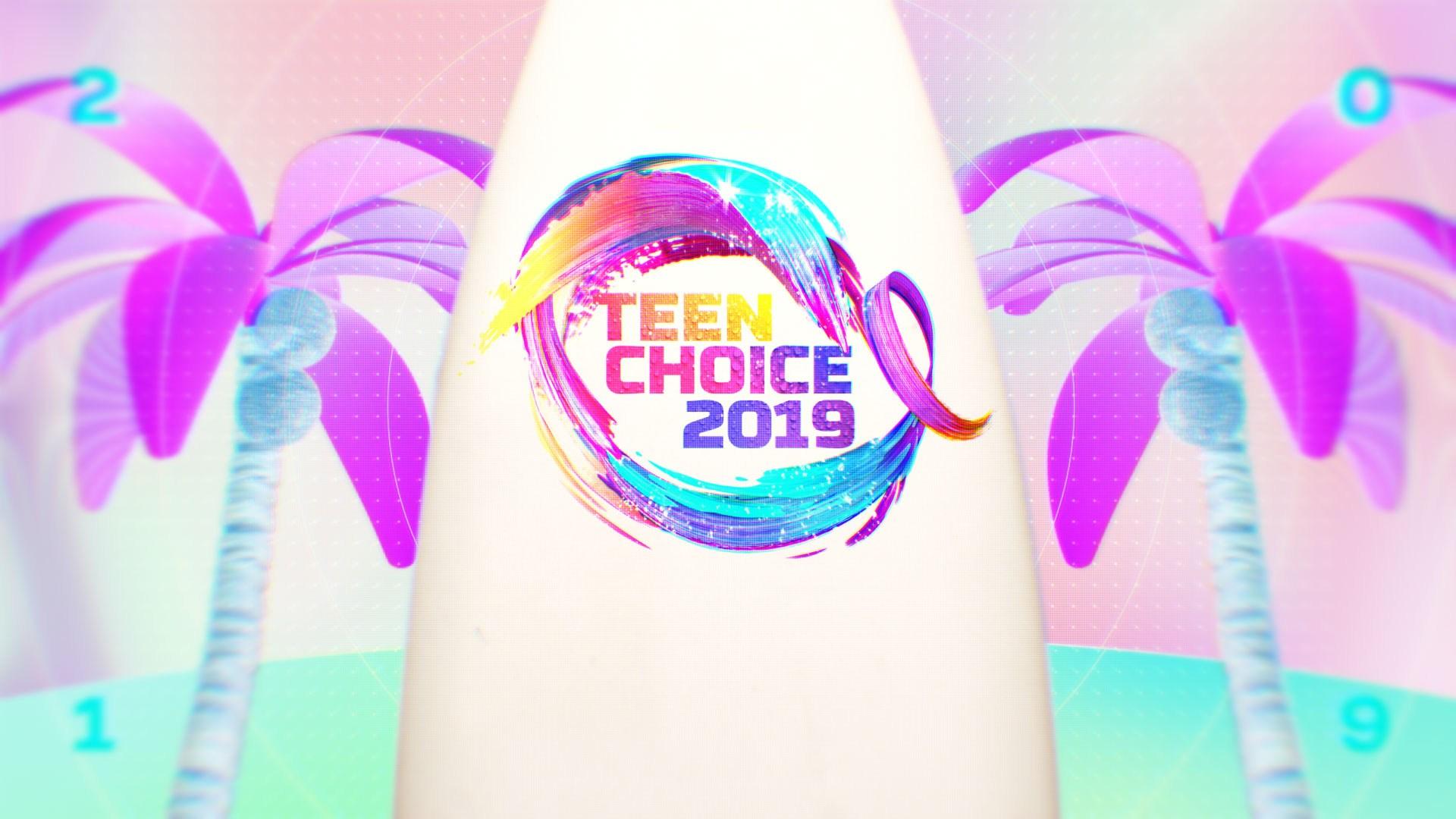 Teen Choice Tree