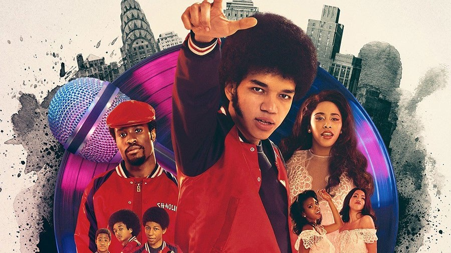 The get down2